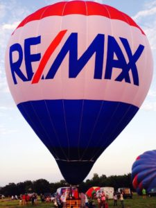 RE:MAX - Aerial Promotions