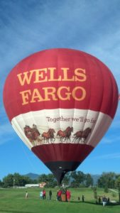 Wells Fargo Bank - Ron Sanchez