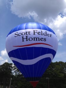 Starship - Scott Felder Homes - Richard Goss